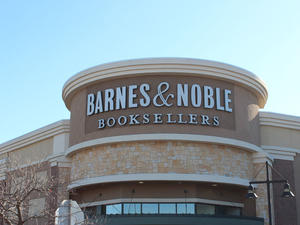 Google and Barnes & Noble Forge Partnership to Fight Amazon