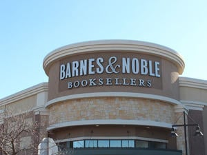 Barnes & Noble to Purchase at Least 1 Million Galaxy Tab 4 NOOKs