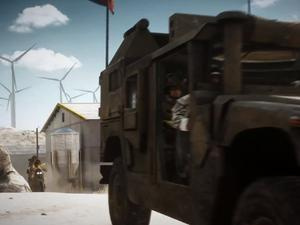 "Battlefield 3 DLC ""End Game"" Gets Debut Gamplay Trailer"