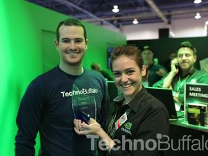 Best of CES 2013: NVIDIA Project Shield