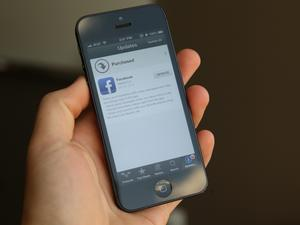 Facebook Starts Pushing Mobile Users to Watch More Videos