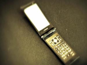 Fujitsu F-Series: The Official Phone of Japanese Philanderers