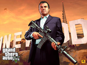 """Take-Two: New GTA Game Every Two Years Would """"Degrade the Franchise"""""""