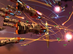 Indie Developers Turn to Crowdfunding to Save Homeworld Series