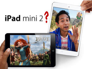 iPad Ho!: More Rumors Claim March Release for Next-Gen iPad and mini