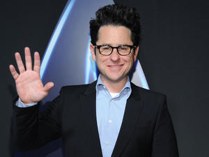 J.J. Abrams Officially Set to Direct Star Wars Episode VII