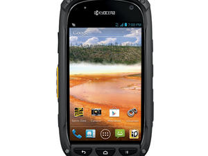 Sprint Announces Kyocera Torque Rugged Android Smartphone (UPDATE)