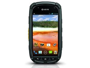 Kyocera Torque Arrives at Sprint March 8 for $99.99