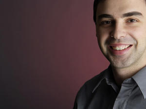 Google's Larry Page Isn't Bothered By Steve Jobs's Vendetta Against Android