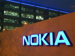 Nokia to Invest $100M in Smart Car Tech