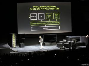 NVIDIA's Tegra 4 Features Amazing HDR Imaging Technology
