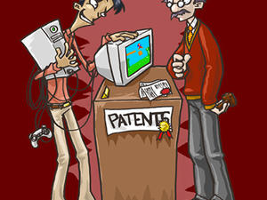 USPTO Wants to Pick Your Brain About Software Patents