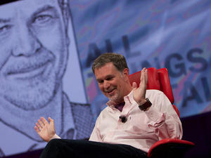 Netflix CEO to Enjoy 50% Increase in His Salary