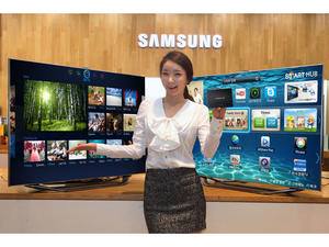 Samsung Introduces 2013 Evolution Kit for Upgrading Older Smart TVs