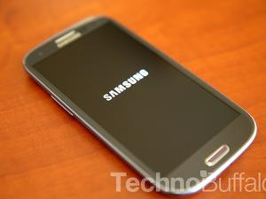 Galaxy S III Android 4.3 Update Begins Rolling Out