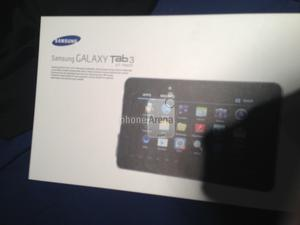 Galaxy Tab 3 with 1.5GHz Processor Pops Up in Benchmark