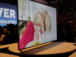 Samsung CES 2013 Press Conference Recap