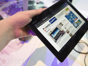 Sony Tablet Z Specs Leak