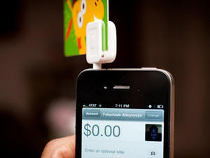 Apple and Google Consider Buying Square to Boost Mobile Payments