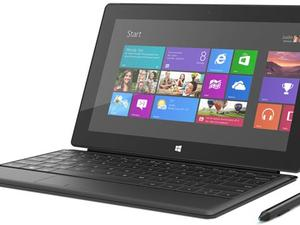 Surface Pro Showing Up in Retail Stores Ahead of Release Date