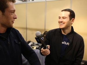 Ask the Buffalo: What's It Like to Cover CES?