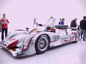 TechnoBuffalo's Driven Recaps All the Car Goodness From CES 2013