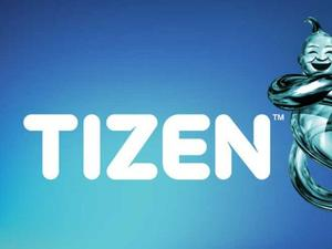 Samsung's First Tizen Phone May Finally Launch in November