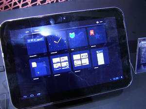 Toshiba Excite 10 SE First Look - Is This Your Next Android Tablet?
