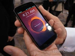Ubuntu Phone Launches Pushed Until Early Next Year