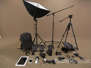 A Guide to TechnoBuffalo's Filming Equipment