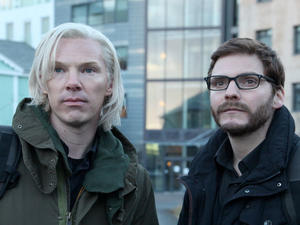 Julian Assange and WikiLeaks Movie Starts Production