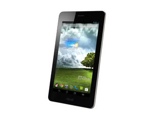 ASUS FonePad, a 7-Inch Tablet That is Also a Phone