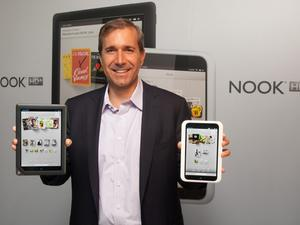 Google Play Now Available for Nook HD and Nook HD+