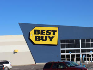 Best Buy Founder Abandons Plan to Buyout the Company