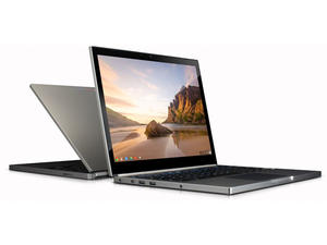 Google's Chromebook Pixel is a Premium Chrome OS Laptop That Starts at $1,299