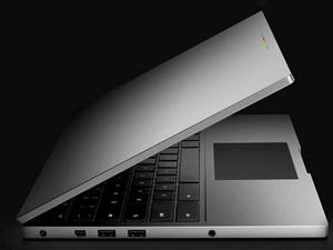 New Chromebook Pixel referenced in Google job listing