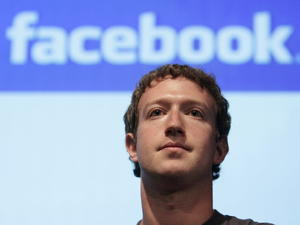 Zuckerberg Talks Future of Facebook Home at Investor's Meeting