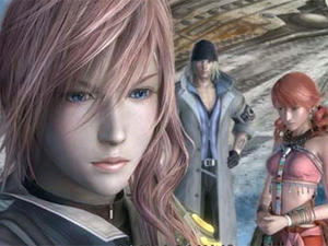 Final Fantasy XIII Trilogy Pack Could be Released if Fans Demand it