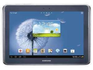 Galaxy Note 10.1 LTE Tablet Comes to U.S. Cellular