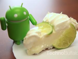 Infographic Shows Evolution of Android, Key Lime Pie Predictions