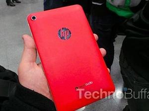 HP Slate 7 Android Tablet First Look!