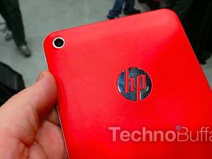 HP Slate 7 Beats Special Edition Coming Soon?