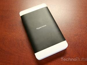 Stampede review: This HyperJuice Plug is Your Phone's Fountain of Youth