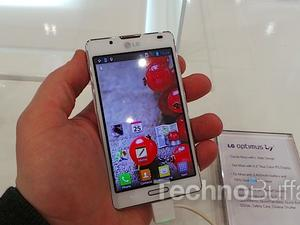 LG Optimus L7 II Hands-On!
