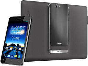 New PadFone Infinity to Pack Snapdragon 800 Chip, Report Says