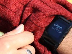 Pebble Now Just $100 at Best Buy