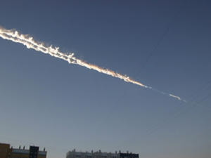 Chelyabinsk meteor's third anniversary is today, still a mystery