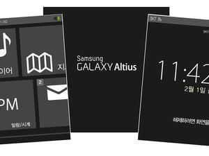 Samsung Smart Watch on the Way, Exec Confirms