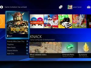 Current PSN Games Won't Transfer to the PlayStation 4