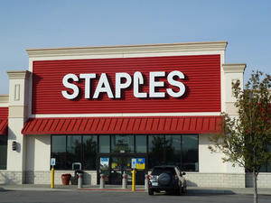 Staples May Be Latest Retailer Victim to Cyber Attack